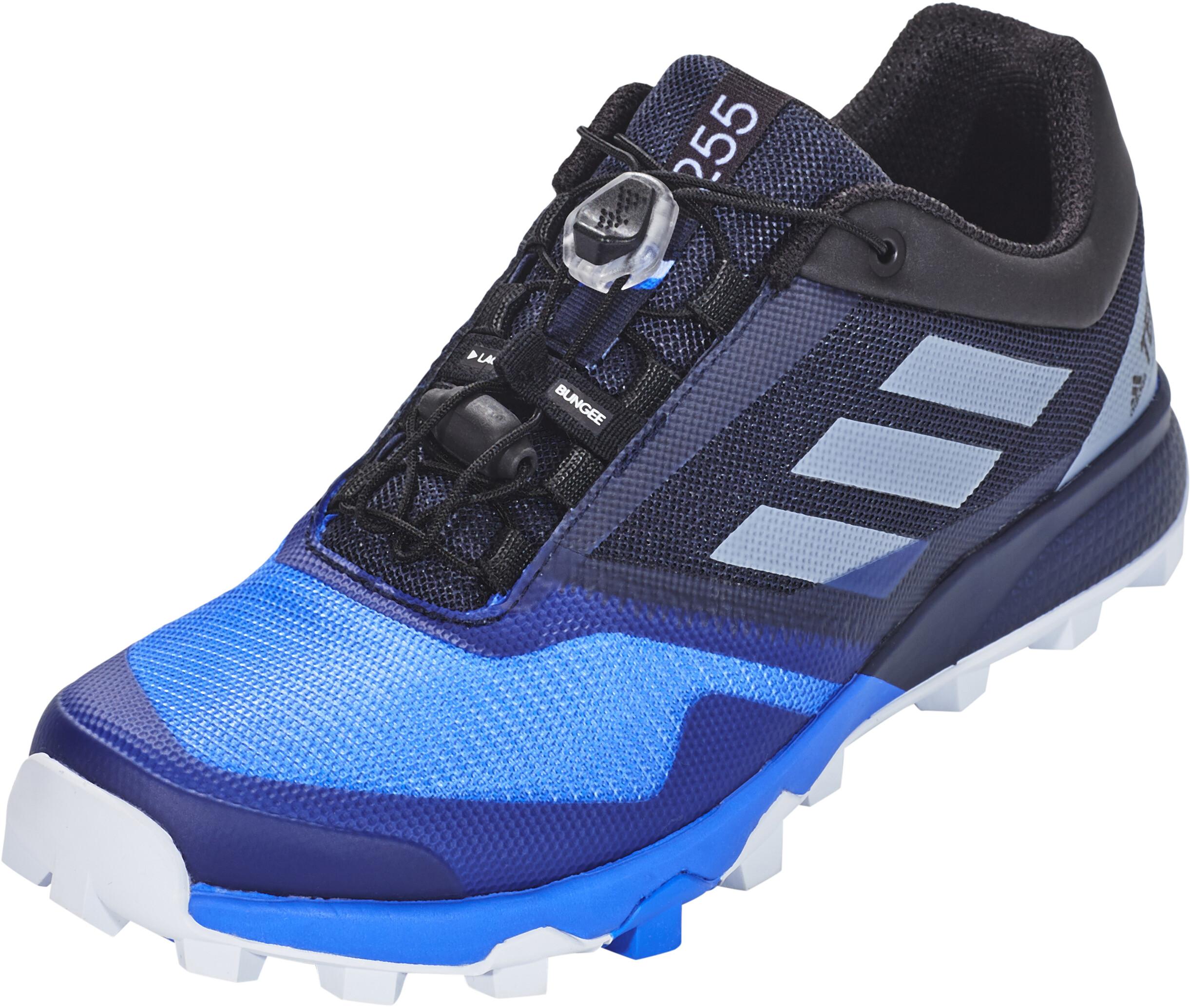 new style 84545 3aa22 adidas TERREX Trailmaker Trail-Running Shoes Women Legend InkTeck InkHi-